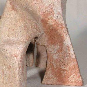gallerie sculpture terre cuite inge