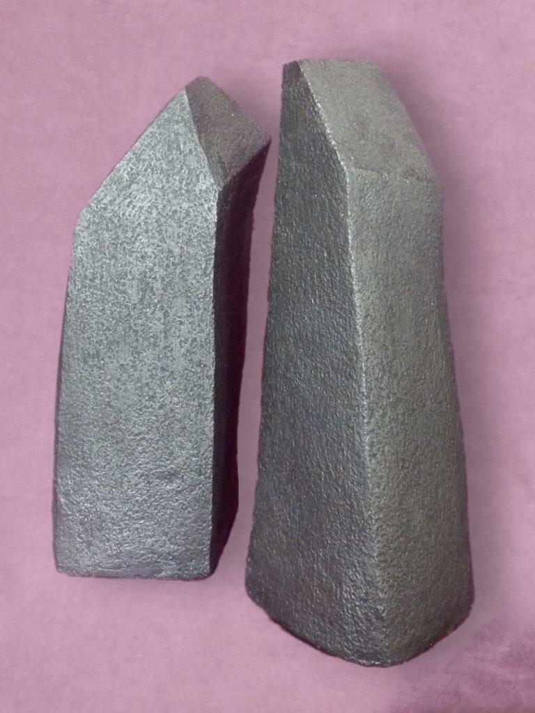 sculpture terre cuite artiste inge